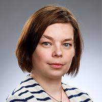 Sanna Korhonen