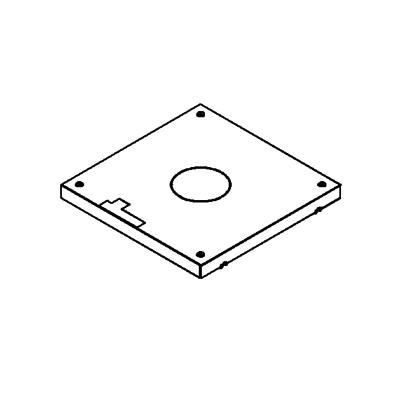 Alfa pinta-asennuskotelo
