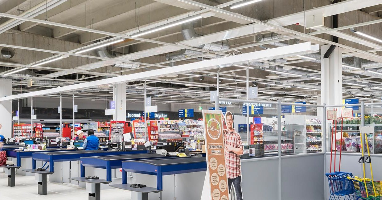 K-Market Loviisa