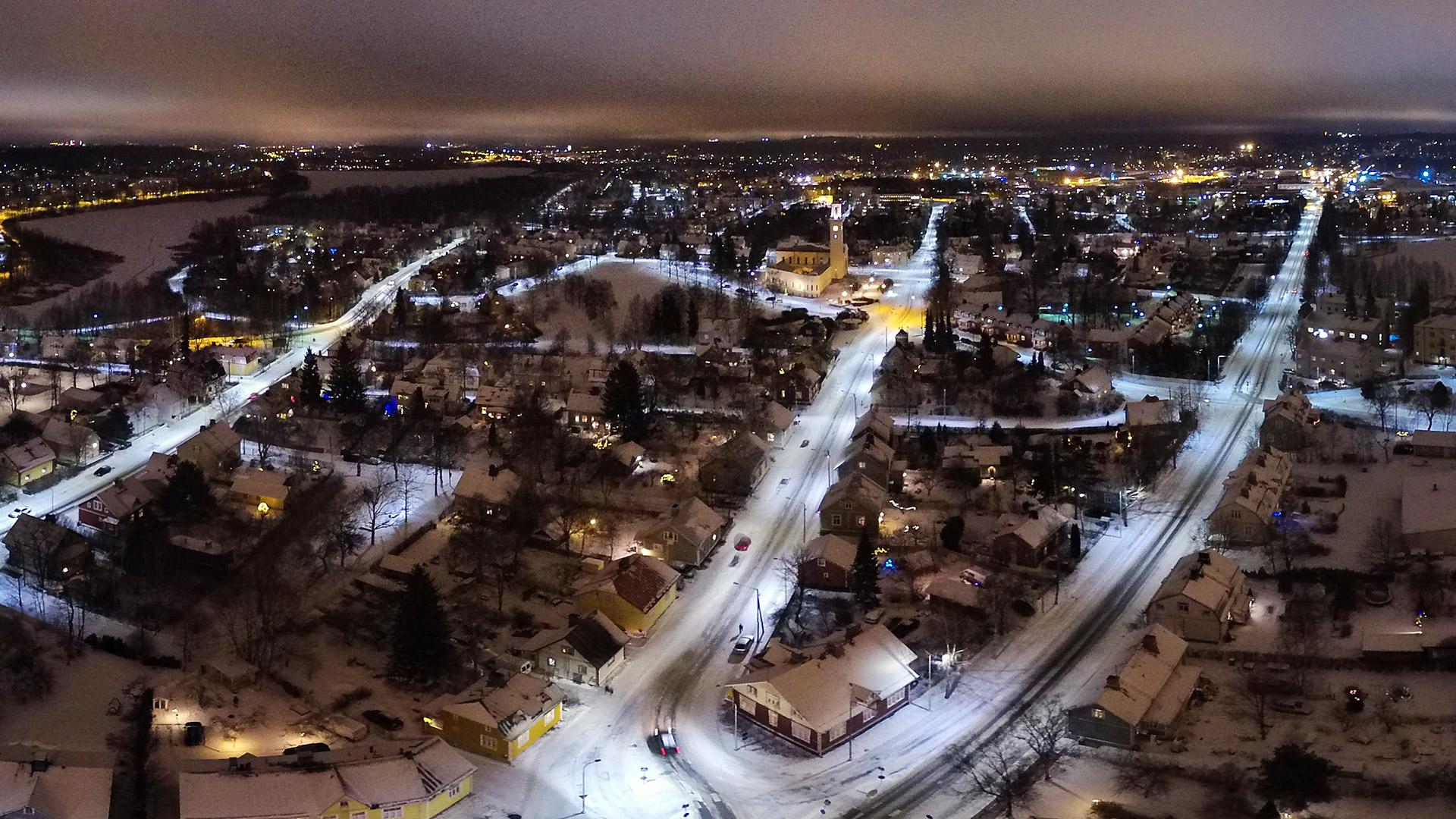 Nähdään Väylät & Liikenne 2018 -tapahtumassa