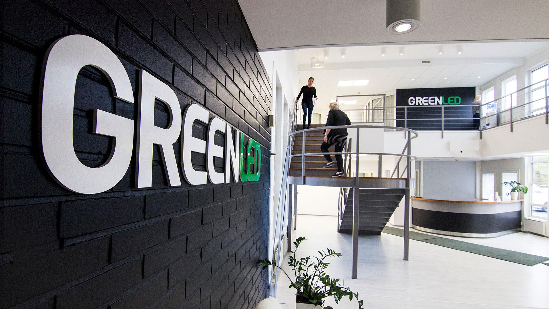 Greenled Oy valittiin yhdeksi Suomen parhaista työpaikoista